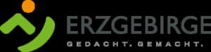 Logo Erzgebirge gedacht gemacht
