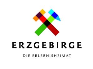 Logo Tourismusgebiet Erzgebirge