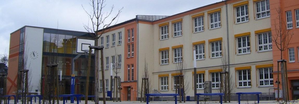 Oberschule Neukirchen